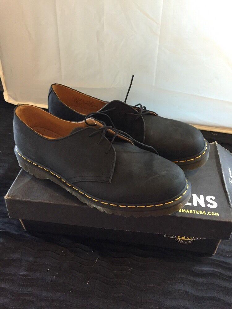 Scarpe casual da uomo  Dr Martens US 14