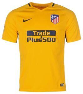 Las Nike Amarillo Tallas Jersey Azul Hombre Atletico Madrid De Todos pPApq8T