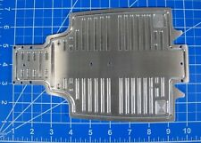 Tamiya 110 Rc Sand Scorcher Buggy Champ Fighting Aluminium Cnc Chassis Plate