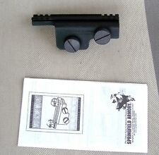 Springfield Armory Scope Base Mount 3rd Generation