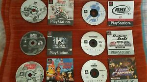 PlayStation-1-PS1-games-selection-PAL-UK-European-Disc-and-manual