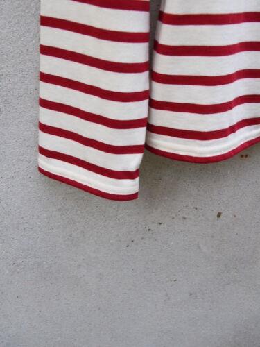 Saint Bretonne Persan James En Moderne De Minquiers Chemise Rouge Crème qTEvWE