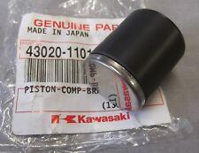 Genuine Kawasaki KLF300 KVF650 KVF750 Delantero Pinza De Freno Pistón 43020-1101