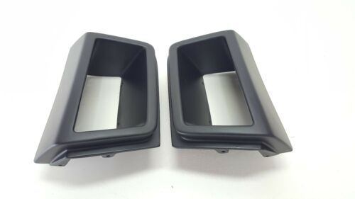 SS Chevy silverado 1500 Front Bumper Brake Air Ducts 03-06