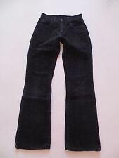 Levi's® 525 Bootcut Cord Jeans Hose, W 27 /L 32, Schwarz ! Ribbles Cordhose ! 34