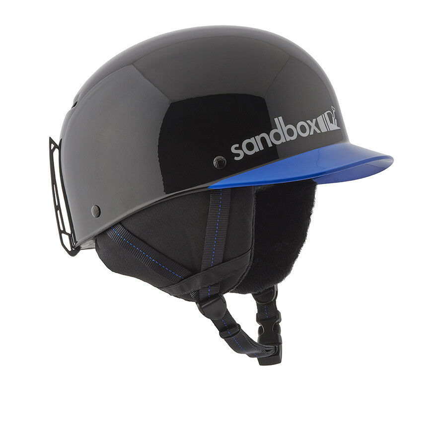 NEW IN THE BOX Sandbox Classic 2.0 Helmet KIDS LITTLE LEAGUE Snowboard Ski RARE