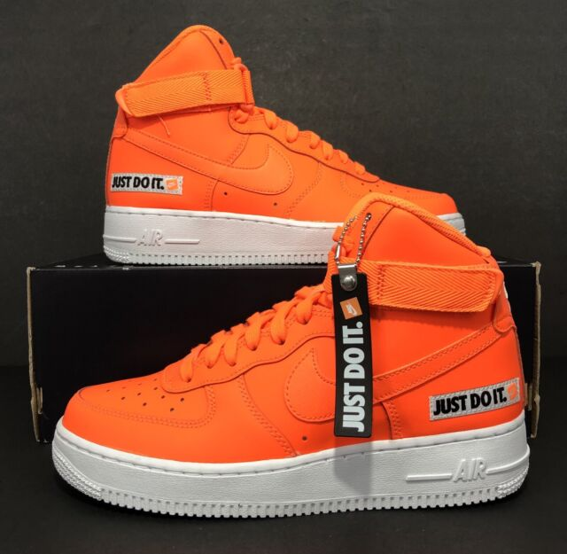 Nike Air Force 1 Lv8 Just Do It GS