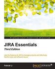 JIRA Essentials by Patrick Li (Paperback, 2015)