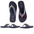 Tommy Hilfiger Chipotle Women's EVA Flip Flop Sandals
