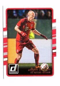 Arjen-Robben-2016-17-Panini-Donruss-Futbol-Baviera-Munich-Cartas-33