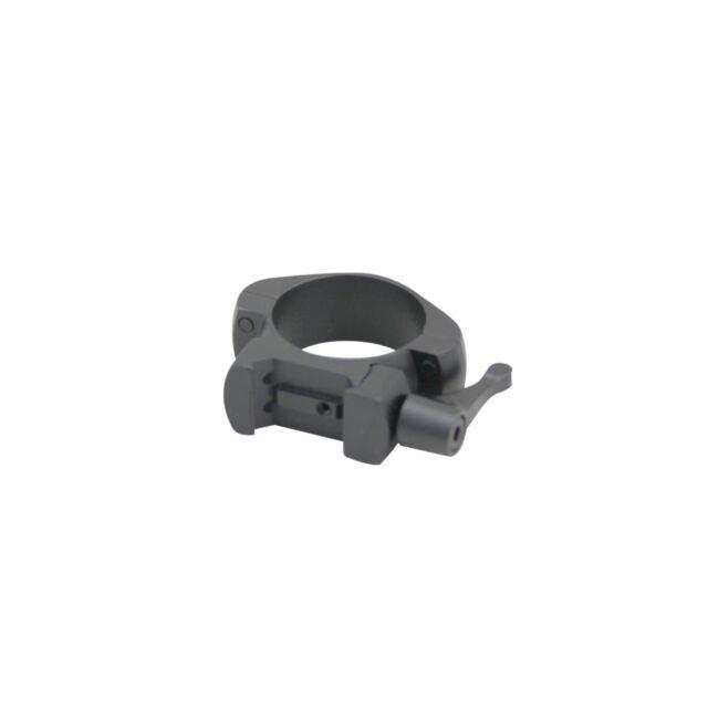 CCOP USA 30mm Quick Detachable Mount Picatinny Steel Scope Rings Set SR-Q3002WL