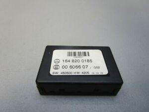 MERCEDES M-KLASSE (W164) ML 420 CDI 4MATIC Steuergerät Regensensor 1648200185
