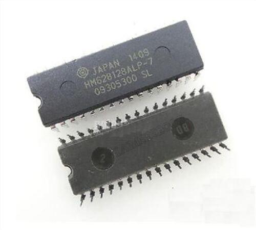 10 Stücke HM628128 HM628128ALP HM628128ALP-7 DIP-32 Hitachi nh