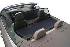windschott audi a5 cabrio 2009 2016 8f7 windstop. Black Bedroom Furniture Sets. Home Design Ideas