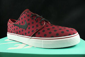 size 40 e903f fc72e Image is loading NIKE-ZOOM-STEFAN-JANOSKI-CANVAS-PRM-SB-TEAM-