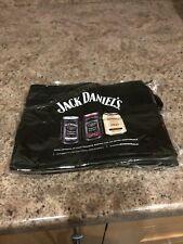 126025 JACK DANIEL/'S COOLER BAG STOOL COMPARTMENT POCKETS /& BACK STRAPS CAMPING