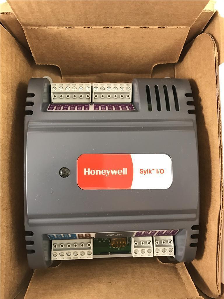 Nuevo Honeywell SIO12000 SIO12000 SIO12000 Sylk I/S de 2 Series módulo de expansión 1986b4