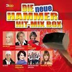 Die Neue Hammer Hit-Mix Box von Various Artists (2013)