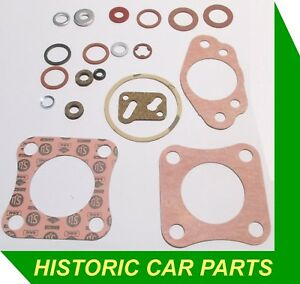 1 x FUEL FLOAT for HD6TH SU Carburettors Jaguar XK150 3.4 lt 3442 cc 1959-62