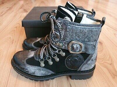 Tamaris Active Snow Boots, Duo Tex, Winterstiefel, Neuwertig