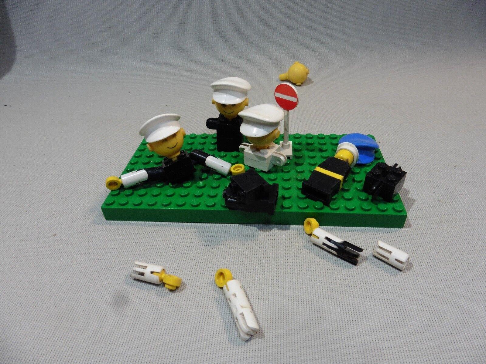 LOTE DE LEGO EN A GRANEL   VINTAGE VINTAGE VINTAGE   1970'S DE 1960   WINDOWS RUEDAS 2d14b5