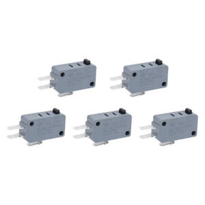 spdt micro switch wiring diagram amico wiring diagram option amico 5pcs no nc spdt 3 pin black push button action momentary micro spdt micro switch wiring diagram amico