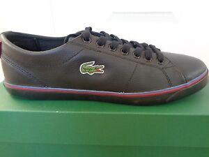 Spm New Marcel Lacoste Baskets Hommes Tcl Noir Baskets Sport Box Chaussures 7f6yYbgv