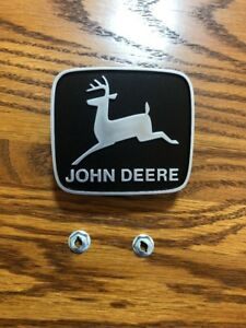 New-116-John-Deere-Grill-Medallion-100-108-111-112L-430-655-755-855-955