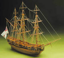 Mantua HMS President Light Frigate 1700 1:60 Scale (792) Model Boat Kit