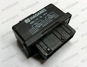 image is loading fuel pump relay for peugeot 106 206 207