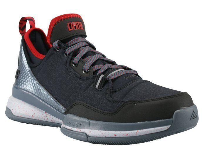 Adidas mens d lillard scarpe da basket   s85492   Eccezionale    Maschio/Ragazze Scarpa