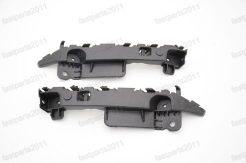 1Pair Front Side Bumper Retainer Brackets For Chevrolet Cruze 2009-2014