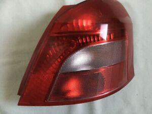 TOYOTA-YARIS-DRIVER-RIGHT-REAR-BACK-LIGHT