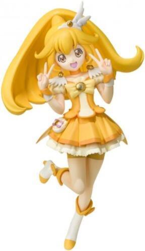 NEW Figuarts ZERO Smile PreCure Cure Peace figure JAPAN OfficialBANDAI 16cm F//S