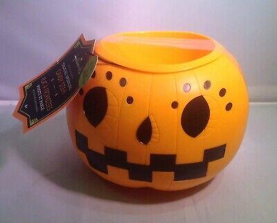 Amazon.com: halloween animated candy bowl