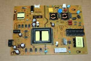 LCD TV Power Board 17IPS72 23395817 For Polaroid P50UPA2029A 43
