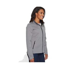 1a11d51143f5 The North Face Women s Apex Risor Jacket TNF Medium Grey Heather Sz S-L NEW!