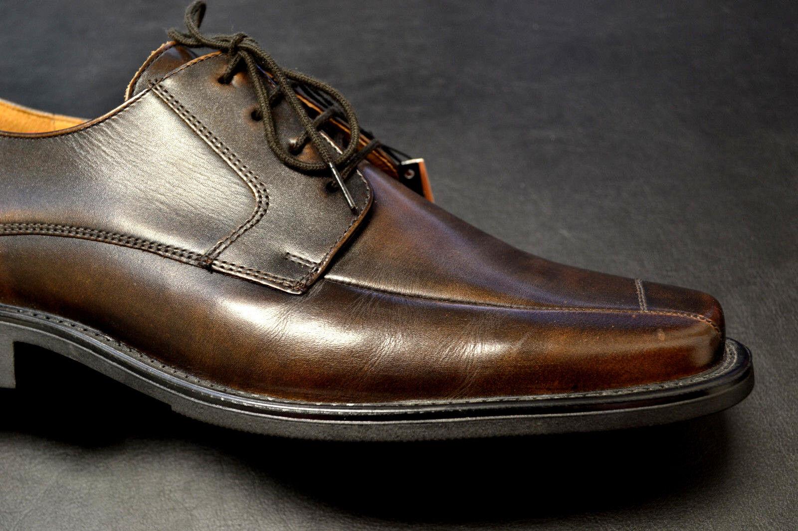 Lloyd Shoes Kelly Cigar MARRON Chaussures E Hommes Busineschaussures  Nouveau R E Chaussures D U Z I E R T 506a06