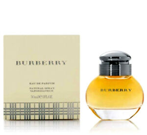 burberry classic perfume mujer