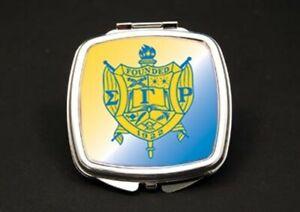 Sigma-Gamma-Rho-Dual-Mirror-Compact-Case-MAKE-UP-MIRROR-Case-1922