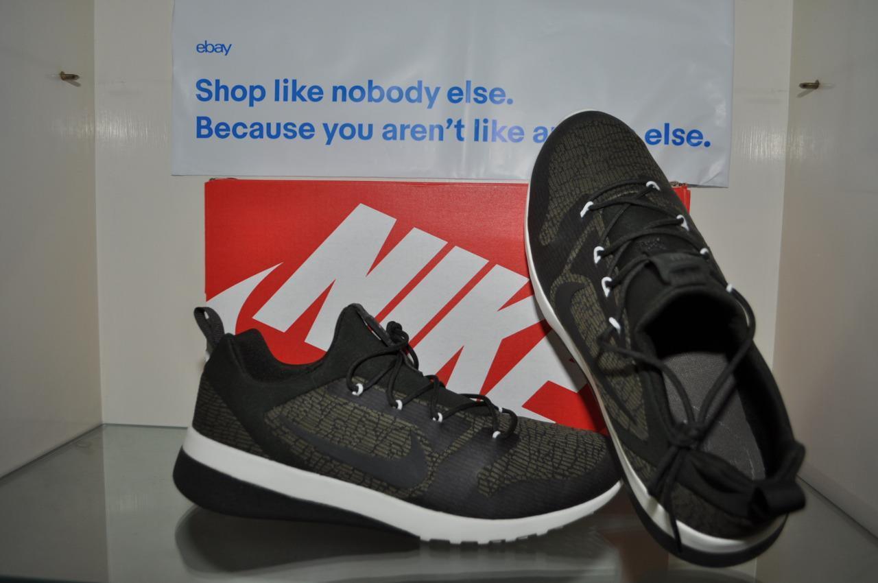 Nike uomini ck racer scarpa da corsa, / verde oliva / corsa, nero 916780 300 vedere le dimensioni pennino dac196