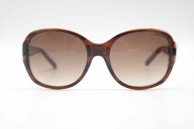 Basta. Classic 393/2 53 [] 16 Marrone Ovale Occhiali Da Sole Sunglasses Nuovo-mostra Il Titolo Originale