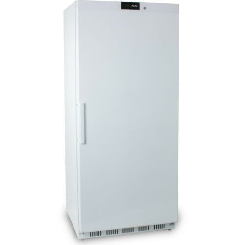 ZORRO ZHT ECO 600R Lager Tiefkühlschrank 600 L weiß Gastro Tiefkühlschrank