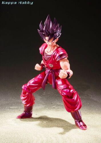 PRE-ORDER Bandai S.H.Figaurts Son Goku Kaioken Ver. Dragon Ball Z