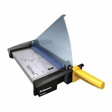 Fellowes Fusion 180 18 Inch Guillotine Paper Cutter