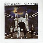 Sean Tyla Gang - Moonproof CD 2003 NEW SEALED