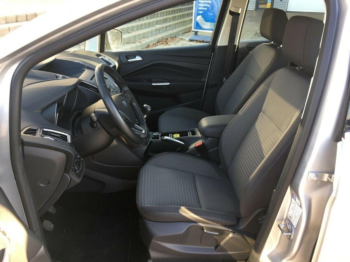 Ford C-MAX 1,5 SCTi 150 Titanium - billede 5