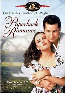 Paperback-Romance-DVD-2005-Widescreen-MGM-New-Sealed