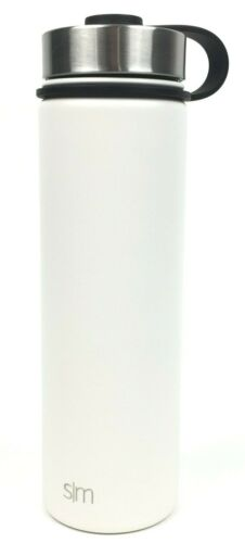 Simple Modern Summit Wide Mouth Vacuum Insulated Water Bottle