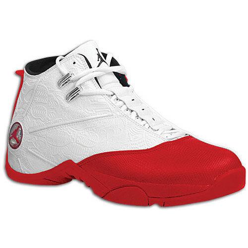 Nike Jordan 12.5 Equipo botas Baloncesto  Zapatas Negras Us 9.5 8.5  tomamos a los clientes como nuestro dios